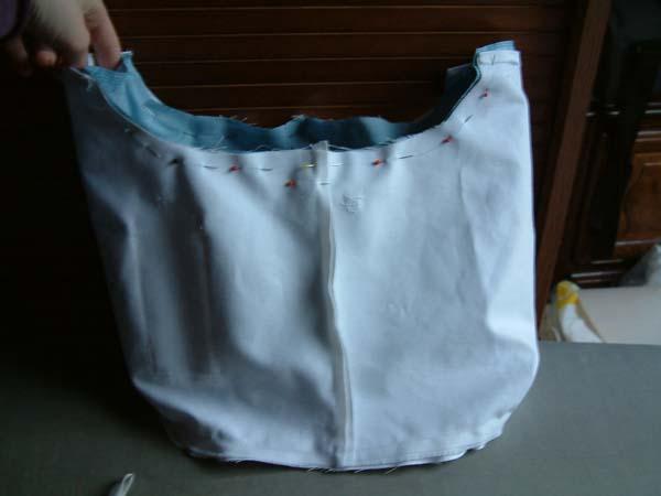 sac boule 41