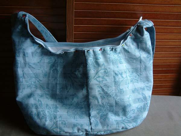 sac boule 53